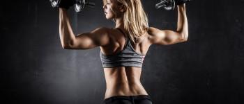 Мотивації для жінок
