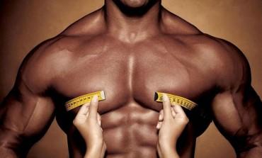 Як ростуть м'язи?