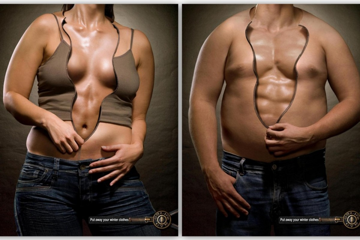 Боротьба із зайвою вагою. Хто перемагає, Ви або жир?