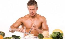 Харчування для росту м'язів, сили і витривалості