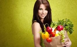 «Кольоровий» підхід до правильного харчування
