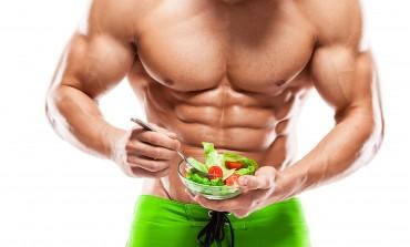 Анаболічна дієта. Як стимулювати м'язовий ріст