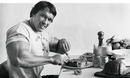 Харчування бодібілдера і список білкових продуктів