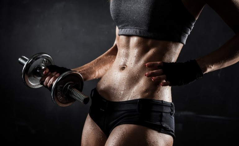 Комплекс вправ для всіх груп м'язів