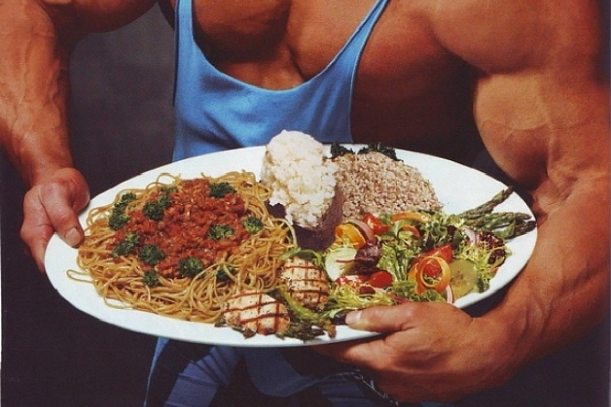Харчування після тренування