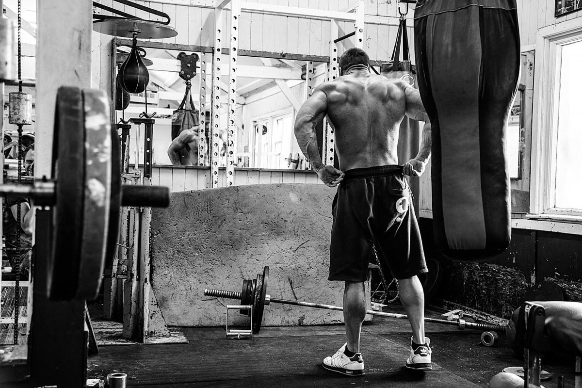 Як краще відновлюватися тим спортсменам, хто тренується двічі на день?