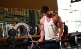 Базове тренування - тільки з перевіреними вправами