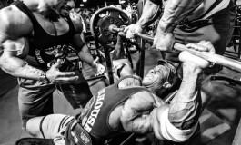 Коли необхідно збільшувати ваги у вправах?