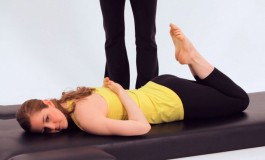 Захлеснути двома ногами (Double Leg Kick)