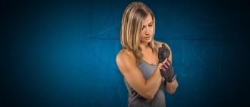 Вибір рукавиць для спортивного залу