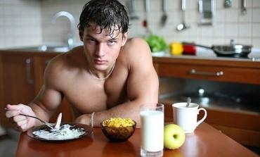 Що їсти перед тренуванням?