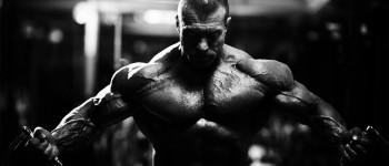Система тренування для набору м'язової маси (4 тижні)