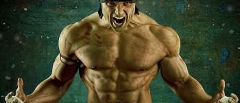 Програма тренування на рельєф м'язів