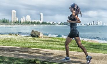 Біг для схуднення