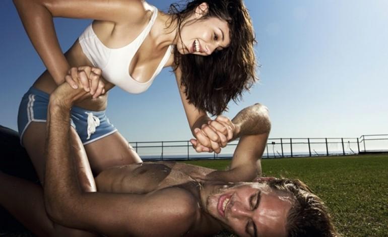Чи правда що секс погано впливає на спортивні показники?