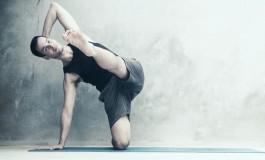Вправа бічний удар на колінах (Side Kick Kneeling)