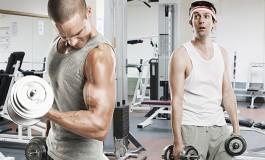 Які вправи вибрати новачку?