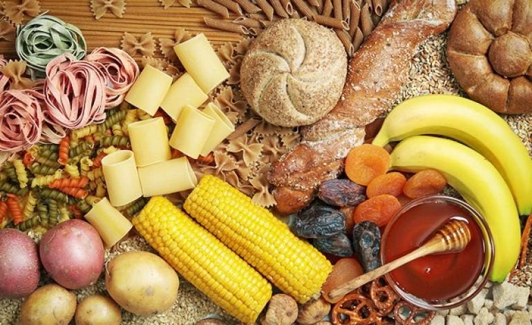 Основи харчування: вуглеводи