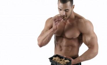 Дієта для набору м'язів