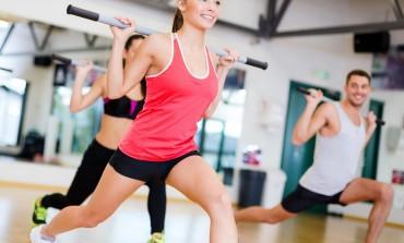 Питання та відповіді фітнес-тренування для жінок