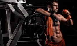 Керівництво по спортивному харчуванню