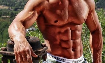 Таблетки для рельєфу м'язів