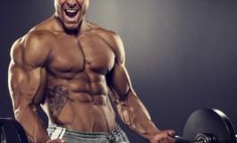 Стероїди для набору м'язів