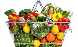 Сім правил «здорового» харчування