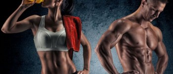 Правила росту м'язів